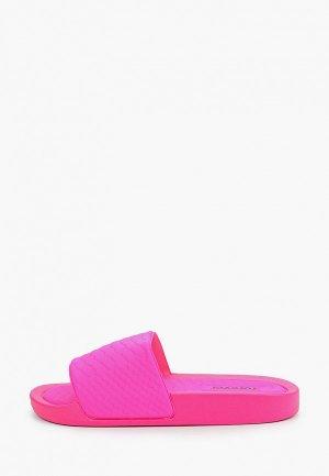 Сабо GLAMforever. Цвет: розовый