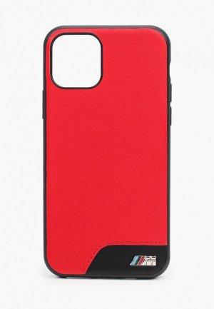 Чехол для iPhone BMW 11 Pro. Цвет: красный