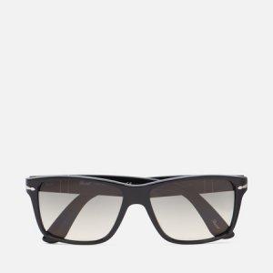 Солнцезащитные очки PO3195S Persol. Цвет: чёрный