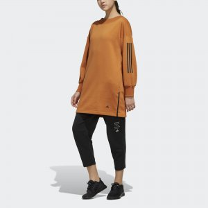 Туника ID Athletics adidas. Цвет: none