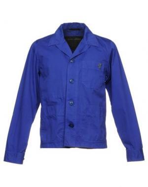 Пиджак MARC JACOBS. Цвет: ярко-синий