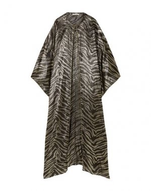 Легкое пальто NAEEM KHAN. Цвет: черный