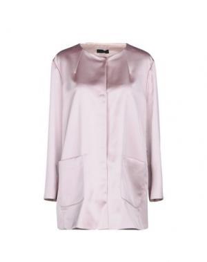 Пиджак BLACK LABEL. Цвет: светло-розовый