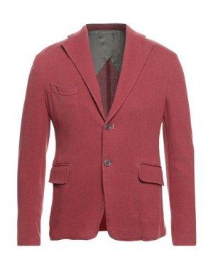 Пиджак JOHN SHEEP. Цвет: пастельно-розовый