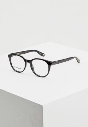 Оправа Givenchy GV 0083 807. Цвет: черный