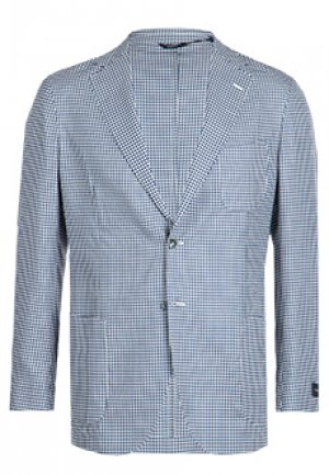Пиджак TOMBOLINI. Цвет: белый
