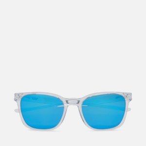 Солнцезащитные очки Ojector Oakley. Цвет: голубой