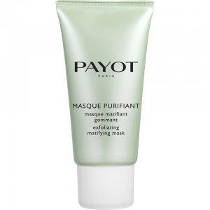 Очищающая маска и скраб для лица Purifying Mask and Face Scrub 50 мл PAYOT