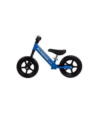 Беговел Runbike beck ALX синий. Цвет: синий