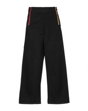 Повседневные брюки CHINTI & PARKER. Цвет: черный