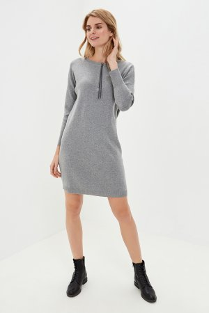 Платье baon. Цвет: none