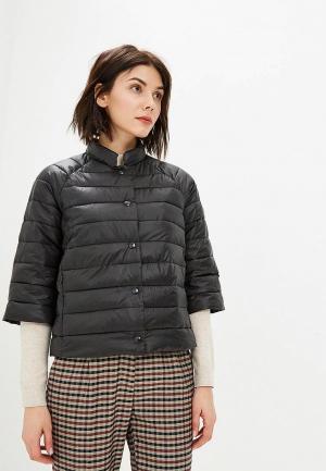 Куртка утепленная Acasta ACGSS9OJ02. Цвет: черный