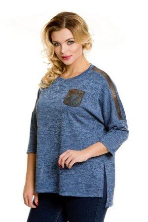 Пуловер Novita