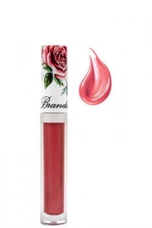 Кремовый блеск для губ Landa Branda. Цвет: berries
