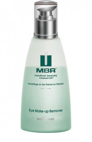 Средство для снятия макияжа с глаз BioChange Medical Beauty Research. Цвет: бесцветный