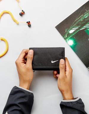 Черный бумажник Training IA.08-068 Nike