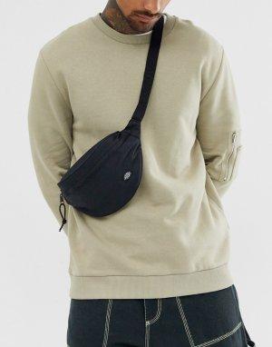 Черная сумка-кошелек на пояс High Island-Черный Dickies