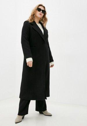 Пальто Gerard Darel. Цвет: синий