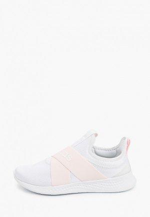 Кроссовки adidas PUREMOTION ADAPT. Цвет: белый