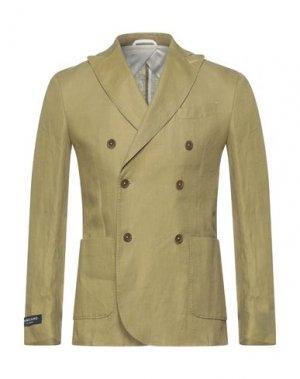 Пиджак MARCIANO. Цвет: светло-зеленый