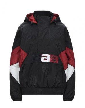 Куртка ALEXANDER WANG. Цвет: черный