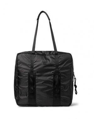 Деловые сумки HERSCHEL SUPPLY CO.. Цвет: черный