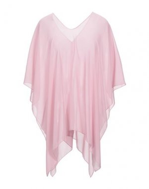 Накидка HANITA. Цвет: розовый