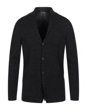 Пиджак DRUMOHR. Цвет: стальной серый
