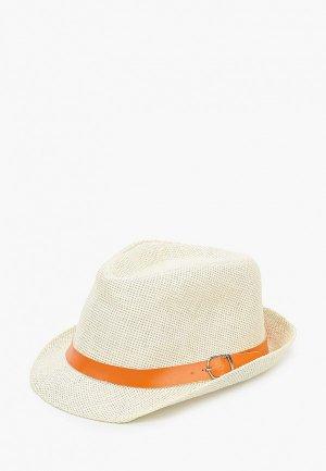 Шляпа Красная Жара. Цвет: белый