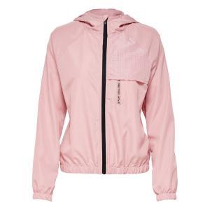 Куртка-ветровка ONLY PLAY. Цвет: розовый