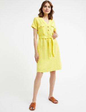 Платье TAIFUN Gerry Weber. Цвет: summer sun