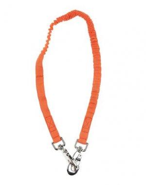 Брелок для ключей MEANSWHILE. Цвет: оранжевый