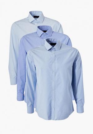 Комплект Marks & Spencer. Цвет: голубой