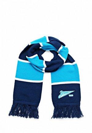 Шарф Atributika & Club™ FC Zenit. Цвет: разноцветный