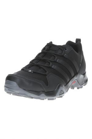 Кроссовки adidas. Цвет: core black