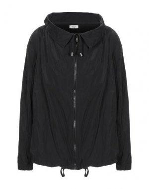 Куртка REBEL QUEEN by LIU •JO. Цвет: черный