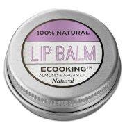 Натуральный бальзам для губ Ecooking Lip Balm Neutral 15 мл