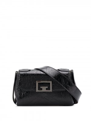 Сумка на плечо Mystic Givenchy. Цвет: черный