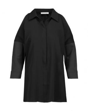Pубашка KAUFMANFRANCO. Цвет: черный