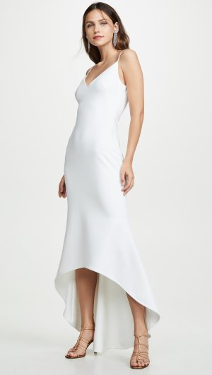 Aremelle Gown Black Halo