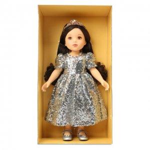 Кукла Dolce & Gabbana. Цвет: серебряный