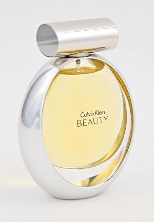 Парфюмерная вода Calvin Klein Beauty 50 мл. Цвет: белый