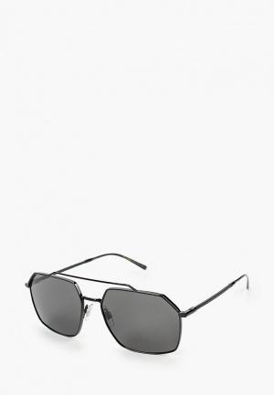 Очки солнцезащитные Dolce&Gabbana DG2250 01/87. Цвет: серый