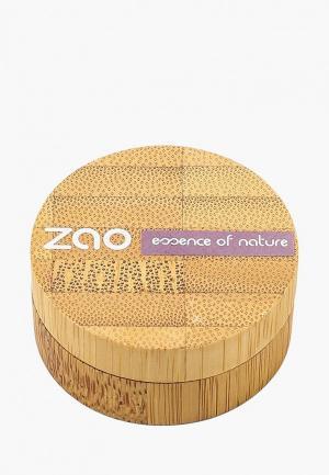 Тени для век ZAO Essence of Nature ZA005LWKJK47. Цвет: бежевый