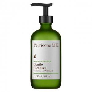 Нежный гипоаллергенный очищающий гель для чувствительной кожи Perricone MD. Цвет: бесцветный