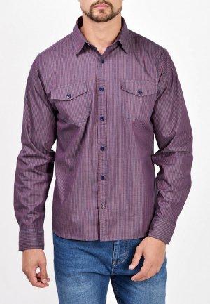 Рубашка Mavango. Цвет: разноцветный
