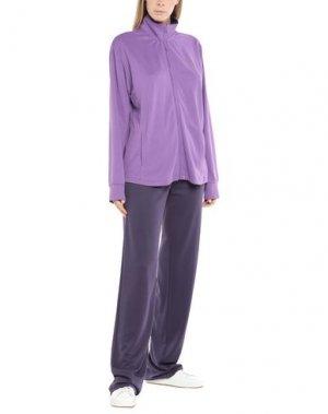 Спортивный костюм ARENA. Цвет: фиолетовый