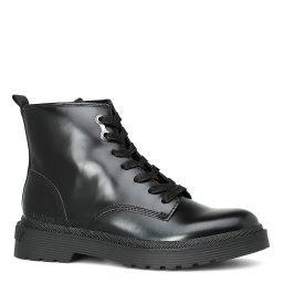 Ботинки ANNIE черный CALVIN KLEIN JEANS