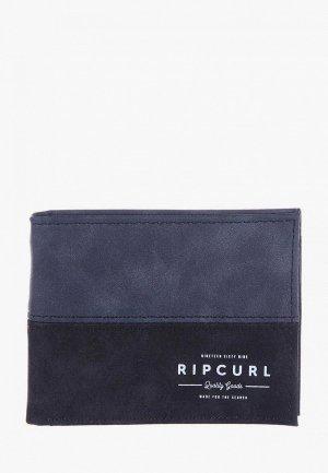 Кошелек Rip Curl ARCH RFID PU ALL DAY. Цвет: синий