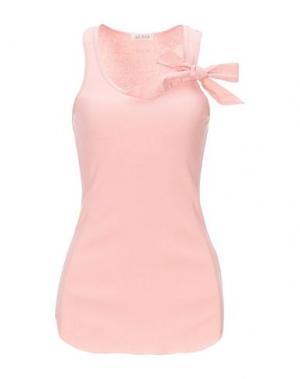 Майка AT.P.CO. Цвет: розовый